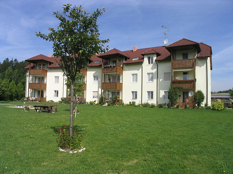 Immobilie von LAWOG in Aistfeld Nr.38/6, 4292 Kefermarkt #0