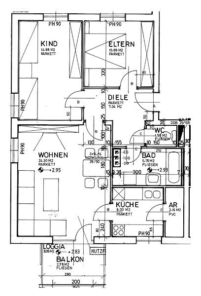 Immobilie von LAWOG in Aistfeld Nr.38/6, 4292 Kefermarkt #1