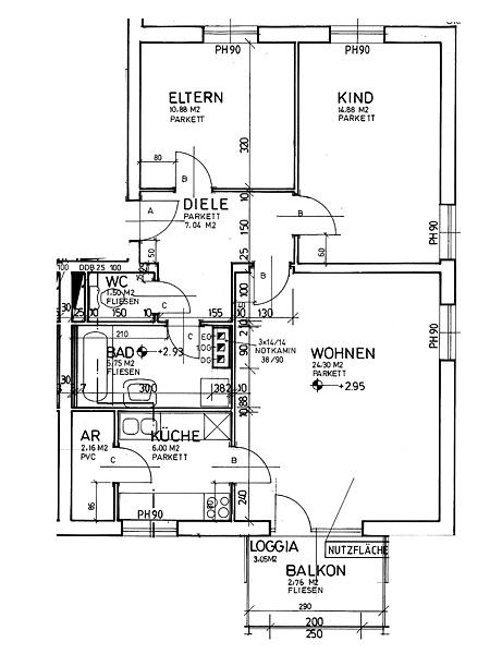Immobilie von LAWOG in Aistfeld Nr.39/5, 4292 Kefermarkt #1