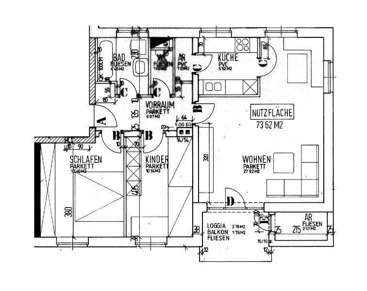 Immobilie von LAWOG in Kindergartenstr.5/3, 4533 Piberbach #1