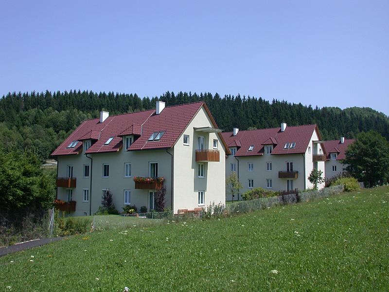Immobilie von LAWOG in Finsterbachweg 4/5, 4191 Vorderweißenbach #0