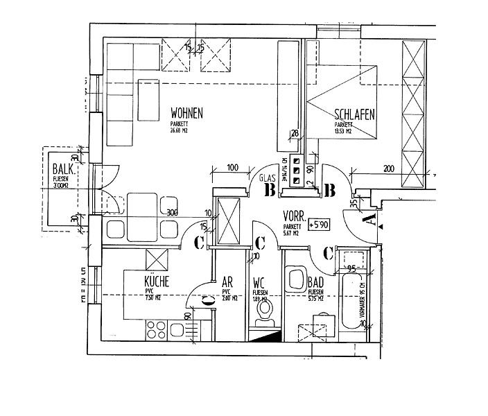 Immobilie von LAWOG in Finsterbachweg 2/5, 4191 Vorderweißenbach #1