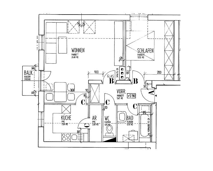 Immobilie von LAWOG in Finsterbachweg 4/5, 4191 Vorderweißenbach #1