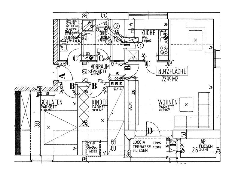 Immobilie von LAWOG in Nr.82/5, 4115 Kleinzell #1