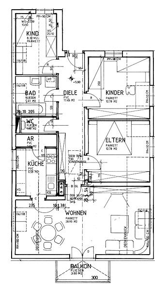 Immobilie von LAWOG in Wienerweg 60/3, 4360 Grein #1