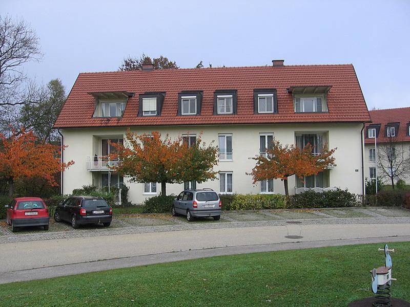 Immobilie von LAWOG in Kindergartenstr.1/3, 4533 Piberbach #0