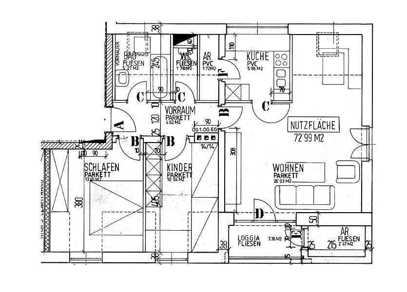 Immobilie von LAWOG in Kindergartenstr.1/5, 4533 Piberbach #1