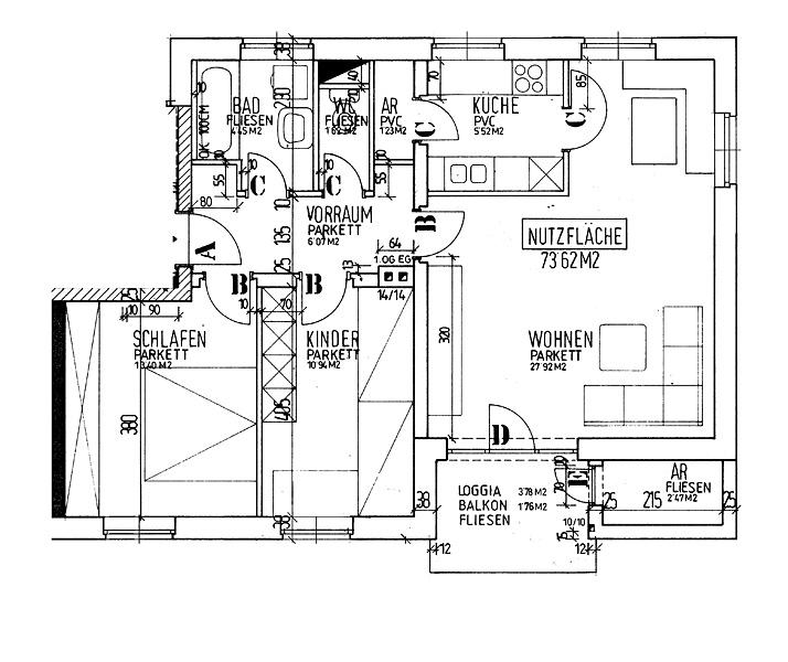 Immobilie von LAWOG in Kindergartenstr.3/3, 4533 Piberbach #1