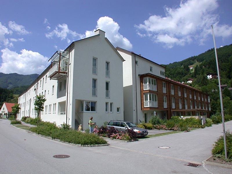 Immobilie von LAWOG in Udo-Block-Hof 2 Stge 2/4, 4462 Reichraming #0