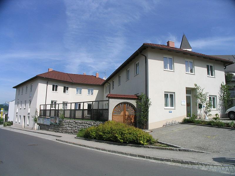 Immobilie von LAWOG in Oberer Markt 19a/7, 4292 Kefermarkt #0