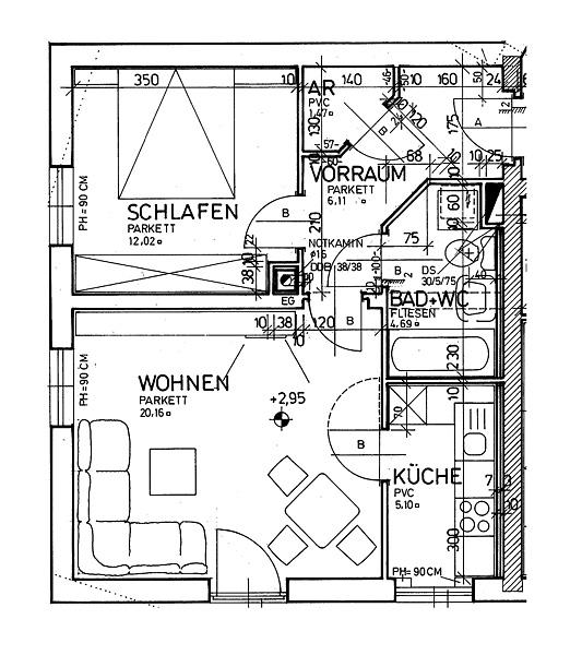 Immobilie von LAWOG in Oberer Markt 19/2, 4292 Kefermarkt #1