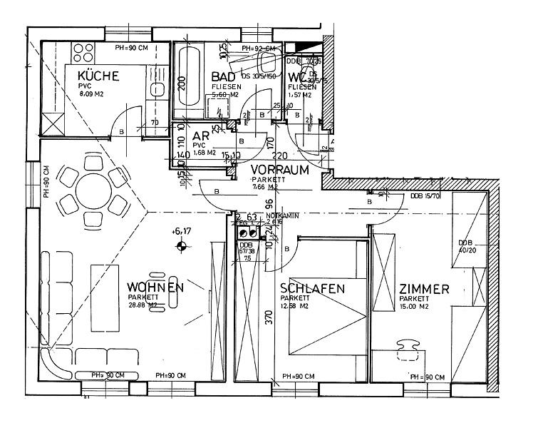 Immobilie von LAWOG in Oberer Markt 19a/7, 4292 Kefermarkt #1