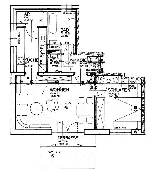 Immobilie von LAWOG in Waldweg 6/1, 4112 Walding #1