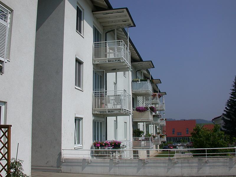 Immobilie von LAWOG in Otto-Glöckel-Weg 2/2, 4222 Luftenberg #0
