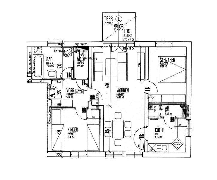 Immobilie von LAWOG in Otto-Glöckel-Weg 2/2, 4222 Luftenberg #1