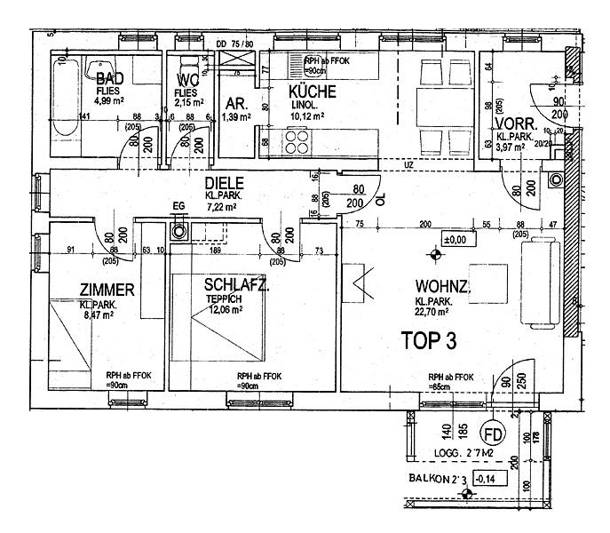 Immobilie von LAWOG in Rebenleiten Nr.39/3, 4170 Haslach #1