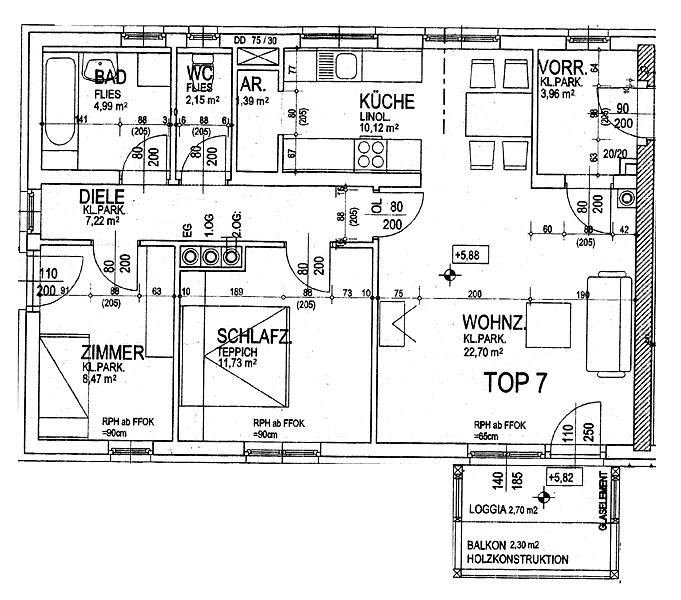 Immobilie von LAWOG in Rebenleiten Nr.39/7, 4170 Haslach #1