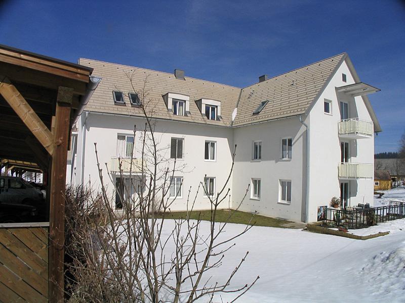 Immobilie von LAWOG in Zur Maltsch 8/3, 4251 Sandl #0