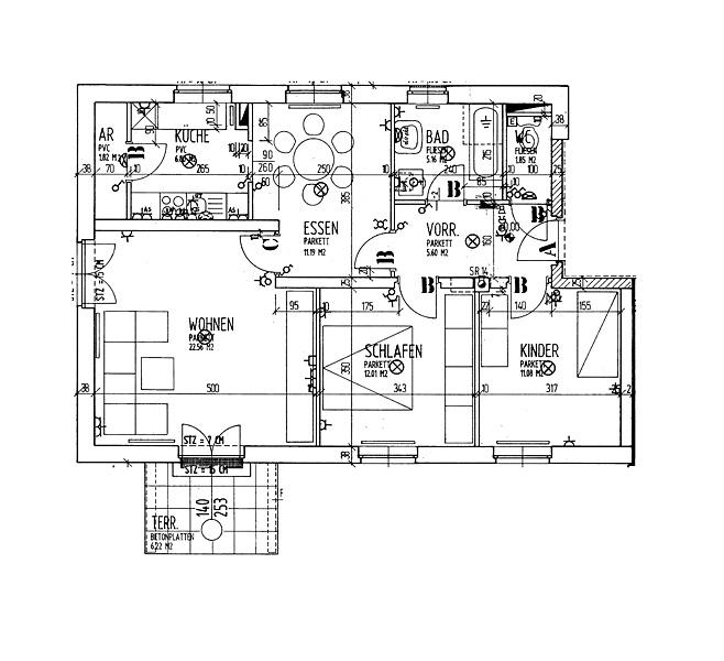 Immobilie von LAWOG in Zur Maltsch 8/3, 4251 Sandl #1