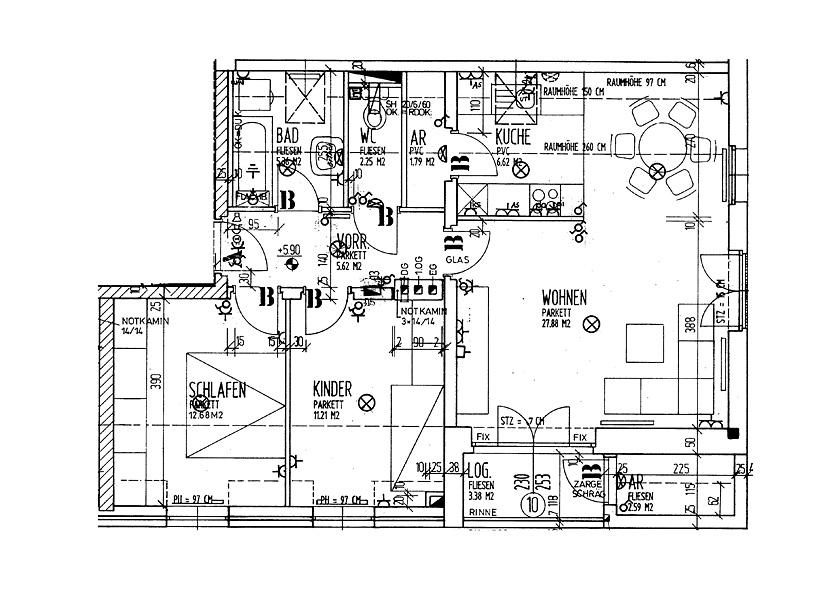 Immobilie von LAWOG in Zur Maltsch 10/6, 4251 Sandl #1