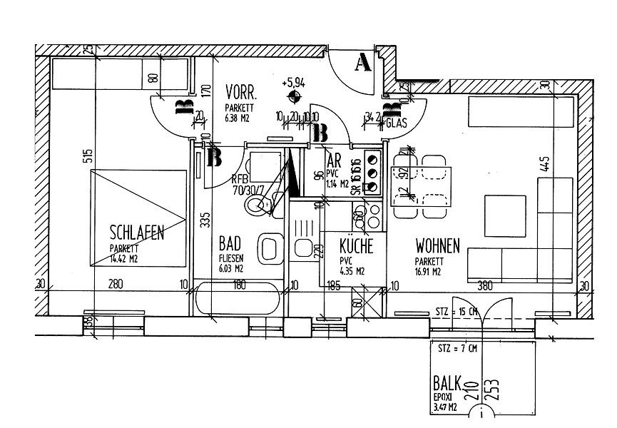 Immobilie von LAWOG in Schulstr.13/7, 4491 Niederneukirchen #1