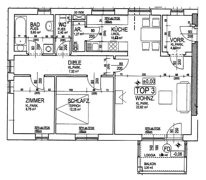 Immobilie von LAWOG in Rebenleiten Nr.41/3, 4170 Haslach #1