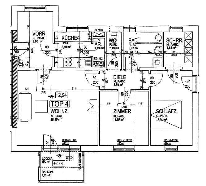 Immobilie von LAWOG in Rebenleiten Nr.41/4, 4170 Haslach #1