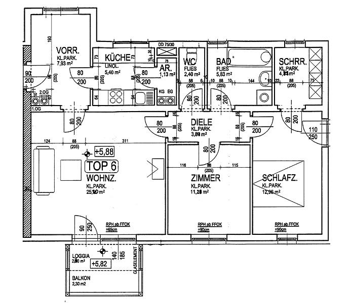 Immobilie von LAWOG in Rebenleiten Nr.41/6, 4170 Haslach #1