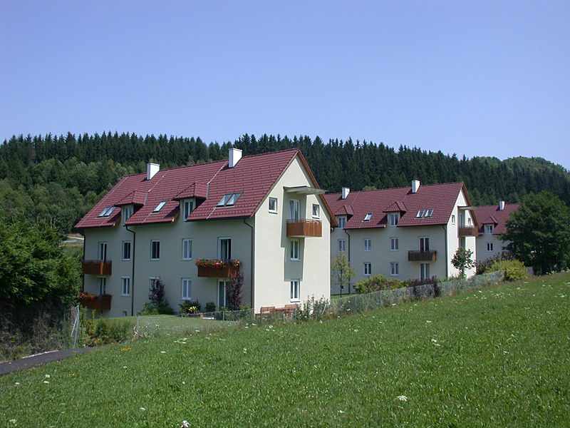 Immobilie von LAWOG in Finsterbachweg 6/4, 4191 Vorderweißenbach #0