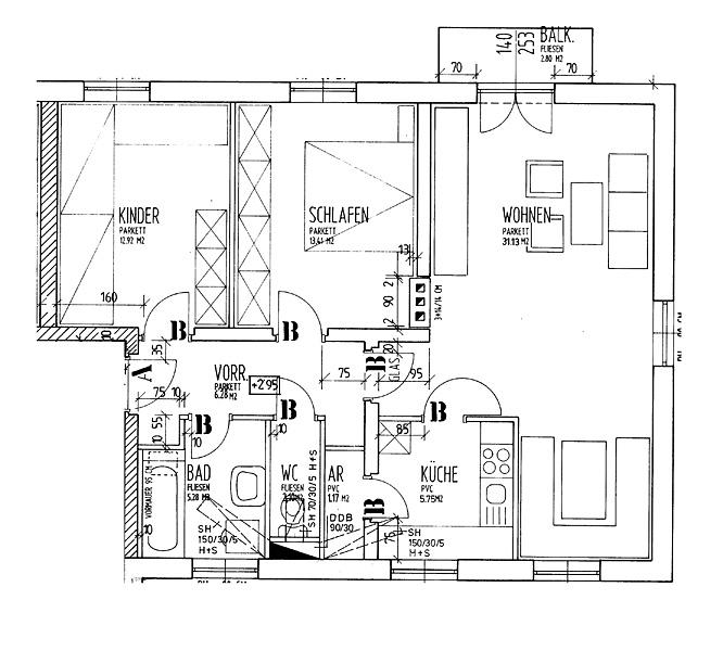 Immobilie von LAWOG in Finsterbachweg 6/4, 4191 Vorderweißenbach #1