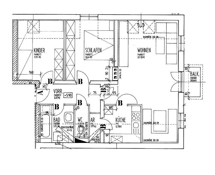 Immobilie von LAWOG in Finsterbachweg 6/6, 4191 Vorderweißenbach #1