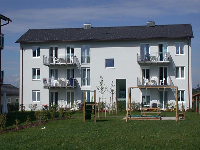 Immobilie von LAWOG in Kremsnerfeld 4/3, 4533 Piberbach #0