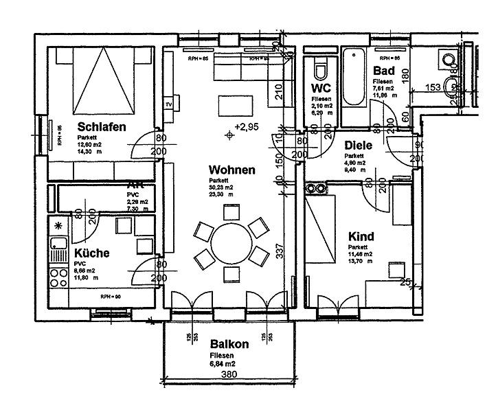 Immobilie von LAWOG in Kremsnerfeld 4/3, 4533 Piberbach #1