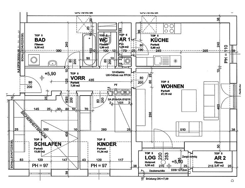 Immobilie von LAWOG in Hauptstr.34/5, 4294 St.Leonhard #1