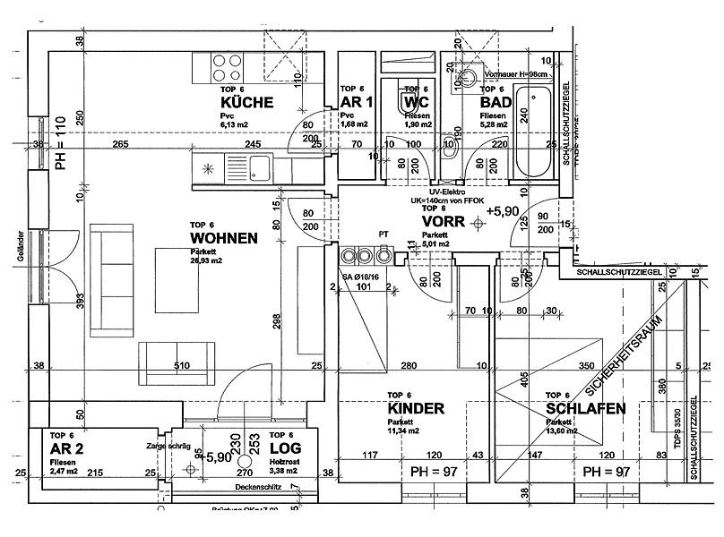 Immobilie von LAWOG in Hauptstr.34/6, 4294 St.Leonhard #1