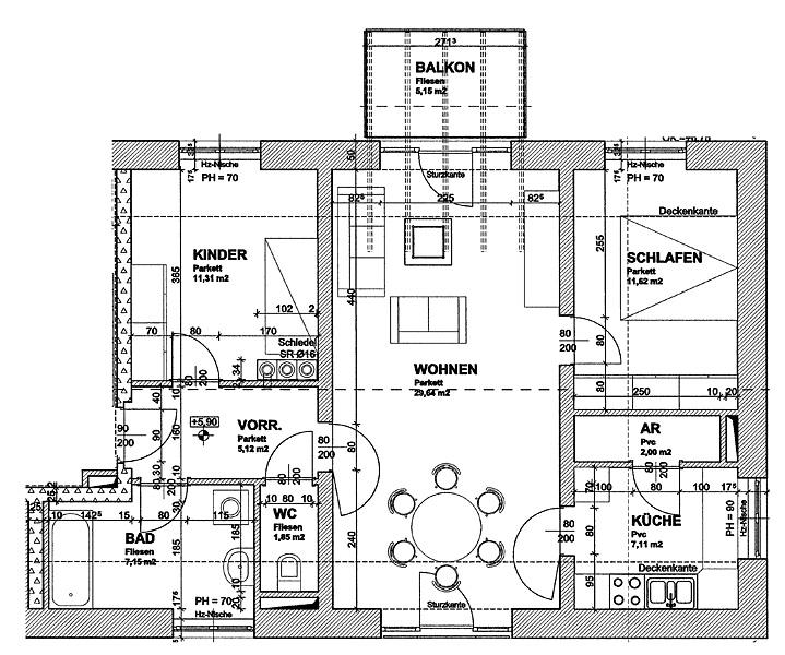 Immobilie von LAWOG in Uferstr.16/4, 4191 Vorderweißenbach #1
