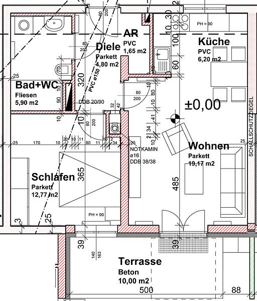 Immobilie von LAWOG in Nr.32/3, 4272 Weitersfelden #1