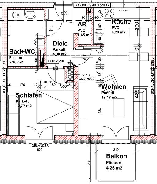Immobilie von LAWOG in Nr.32/6, 4272 Weitersfelden #1