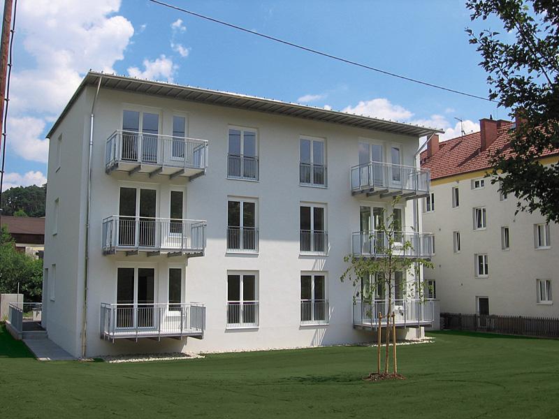 Immobilie von LAWOG in Untere Dorfstr.2a/3, 4210 Unterweitersdorf #0