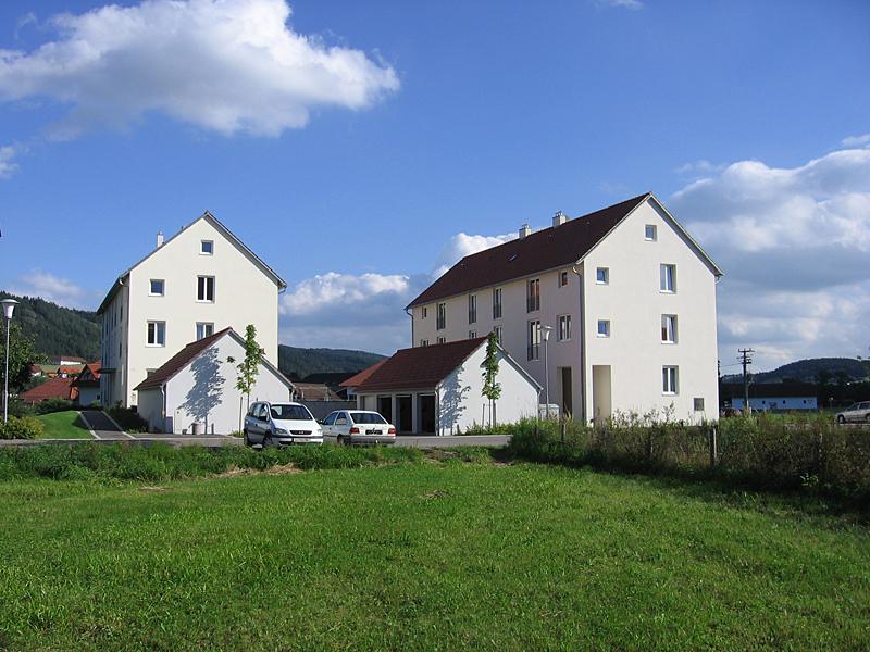 Immobilie von LAWOG in Aistfeld 42/5, 4292 Kefermarkt #0