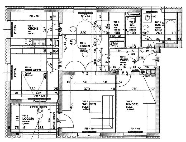 Immobilie von LAWOG in Aistfeld 42/3, 4292 Kefermarkt #1