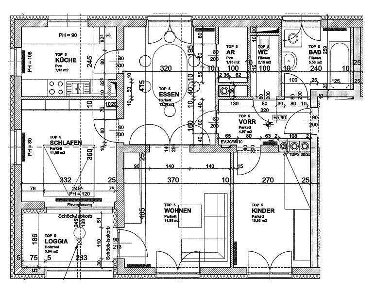 Immobilie von LAWOG in Aistfeld 42/5, 4292 Kefermarkt #1