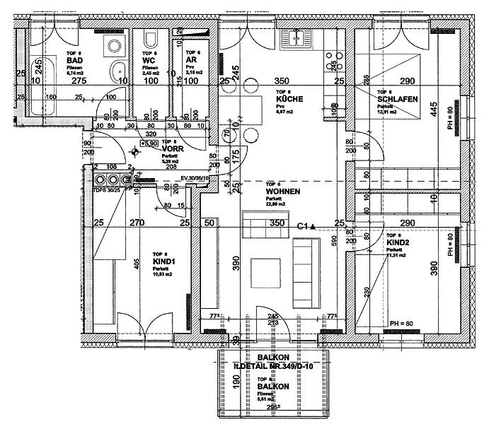 Immobilie von LAWOG in Aistfeld 42/6, 4292 Kefermarkt #1