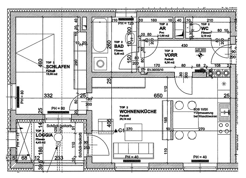 Immobilie von LAWOG in Aistfeld 43/2, 4292 Kefermarkt #1