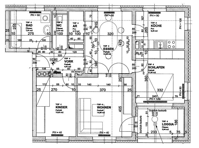 Immobilie von LAWOG in Aistfeld 43/4, 4292 Kefermarkt #1