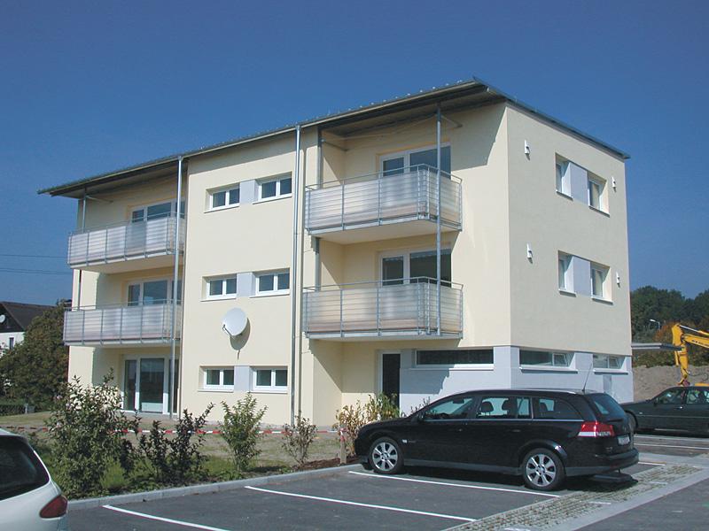 Immobilie von LAWOG in Bahnhofstr.16/4, 4341 Arbing #0