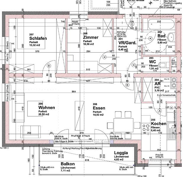 Immobilie von LAWOG in Bahnhofstr.16/2, 4341 Arbing #1