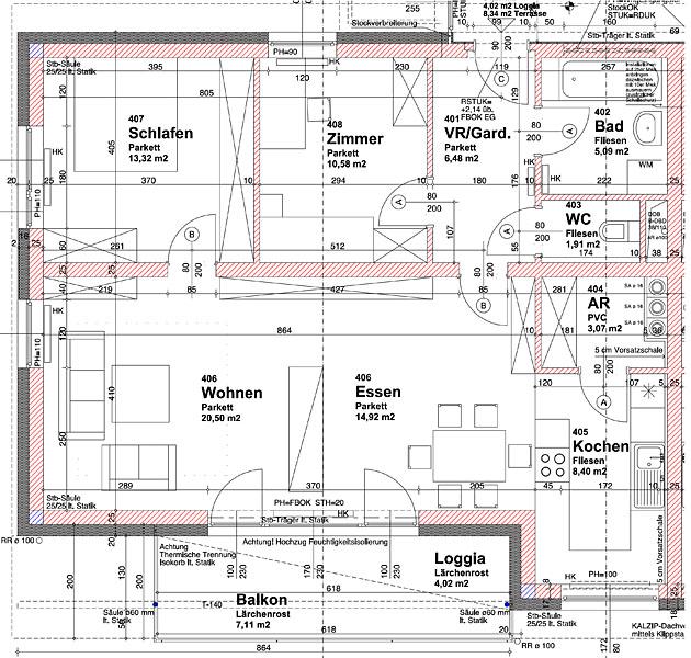 Immobilie von LAWOG in Bahnhofstr.16/4, 4341 Arbing #1