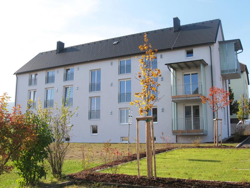 Immobilie von LAWOG in Mühlbachstr.7/6, 4674 Altenhof #0