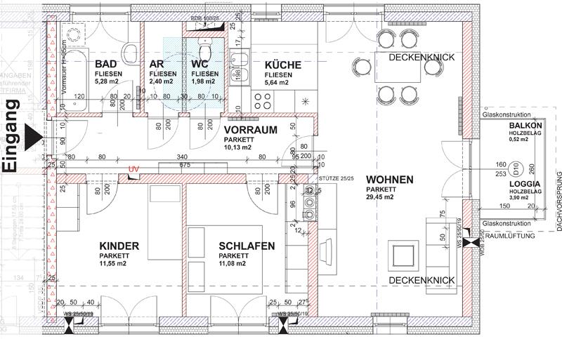 Immobilie von LAWOG in Mühlbachstr.7/6, 4674 Altenhof #1